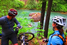 North Umpqua River Trail