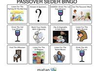 Passover crafts / by Jennifer Schwamberg