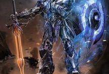 Adi's Transformers