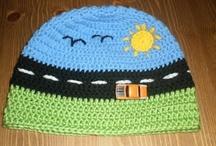 tığ işi - crochet