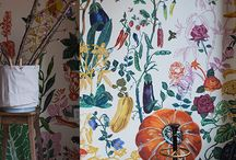 Floral Wallpaper Pattern Inspiration