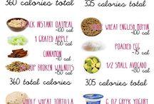 Healthy food / Food ideas and recipies