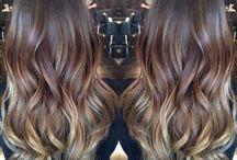 Autumn Hair <3