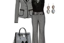 mix macth outfit
