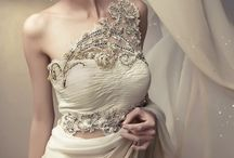 Arezow doost wedding dresses