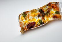 Fancy Food / Aspirational eating