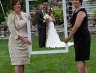 wedding pics / by Hanna Brown