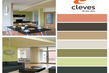Apartment Palette