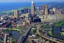 Where I grew up - Cleveland, Ohio