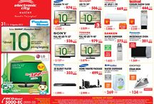 Outlet Catalogue / Our Outlet Promo