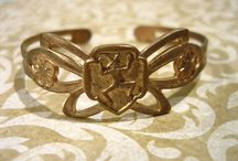Vintage Girl Scouts Treasures