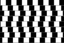 Illusions optiques