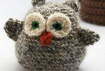 Sweet sweet owls