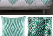 Linen/Cushions