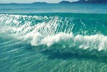 Waves/Water/Beaches