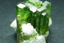 Minerali / Minerals