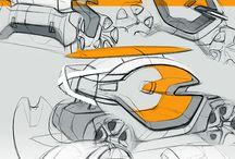 auto sketch