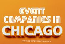 Event Lighting Chicago