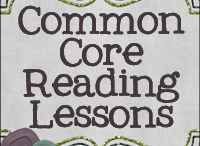 common core / by Karen Baker