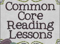 common core / by Pamela McLendon