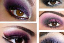 Makeup ❤️ / by Nandra