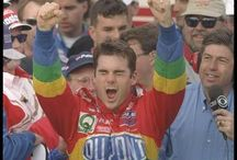 Jeff Gordon / by Colleen D'Hondt