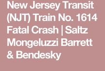 Hoboken Train Crash - NJTransit / Philadelphia trial attorneys Robert J. Mongeluzzi and Tom Kline, lead co-counsel on behalf of victims in the fatal #AmtrakTrain188 federal litigation, is calling for immediate nationwide passenger rail vehicle and system safety inspections in light of this morning's fatal New Jersey Transit (#NJT) crash in #Hoboken Station. And they are urging lawmakers and regulators to accelerate the delayed installation of automatic train braking safety systems. #Hobokentraincrash #NJTransit #NJTRail