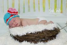 Newborn photos  / by Juan Sanchez