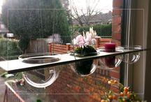 Fensterschmuck - Decorate your Window