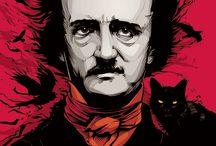 Poe-tic Love