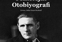 İthaki Yayınları Kasım 2013 Kitapları