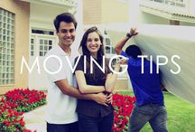 Moving Tips / Moving is a drag. Let the Dwellus Group help make it a little easier