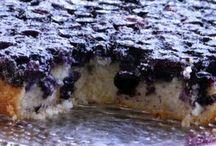 Blueberries! / by Alishia Smith