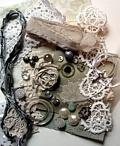 Lace - vintage / by Barbara Halbig