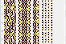 wzory / wzory pomysły na biżuterie
