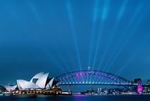 Australia & New Zealand / by Cheryl Gubitosi