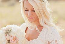 Wedding Stuff / by Hailey Hunter