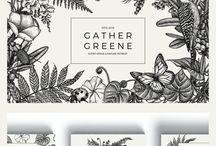 Branding & design ideas