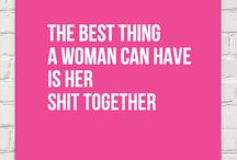 Amen!! / by Jennifer Levesque