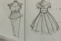 sketch broukat dress