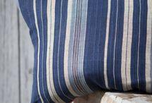 Hytte tekstiler