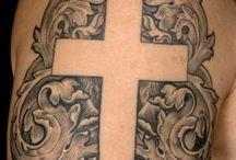 tattoo cross