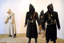 Carnevale in Sardegna / Le maschere caratteristiche del carnevale sardo, sardinian masks
