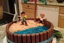 Awesome cakes / These cakes are awesome