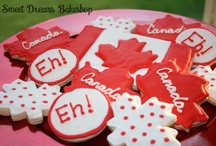Canada Day / by Jennifer Collins