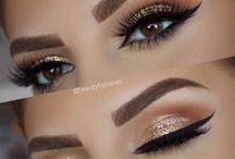 •make•up•