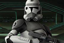 soldados star wars