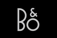 B&O - Bang & Olufsen