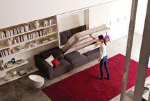 Murphy Sofa Bed Designs