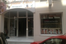 Instalaciones / Instalaciones del Centro de Salud y Belleza Vicen Buigues